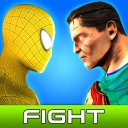 Superheroes Fight of Champions