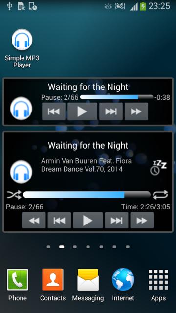 simple mp3 music folder player download apk for android aptoide. Black Bedroom Furniture Sets. Home Design Ideas
