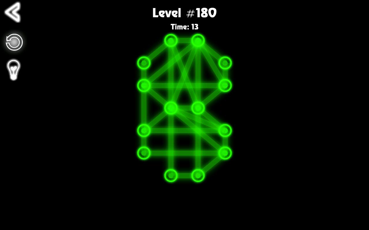 GlowPuzzle Ads Free screenshot 2