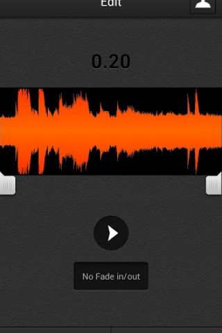 SoundCloud screenshot 3