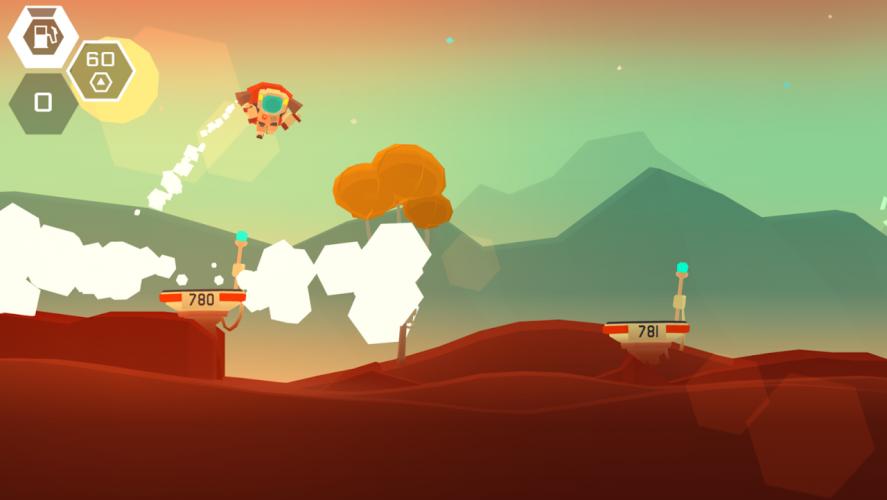 Mars: Mars screenshot 5