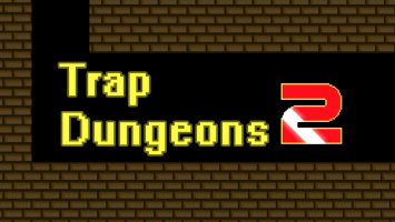 Trap Dungeons 2 Screen