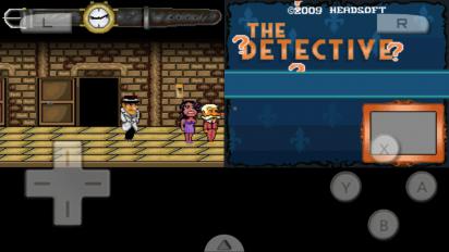 drastic ds emulator screenshot 3