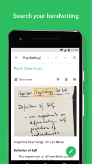 Evernote - stay organized. screenshot 3