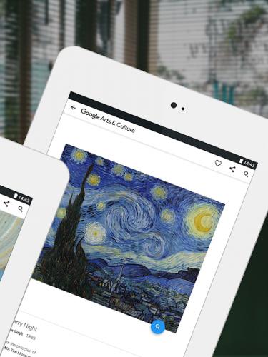 Google Arts Culture 8 0 19 Download Android Apk Aptoide
