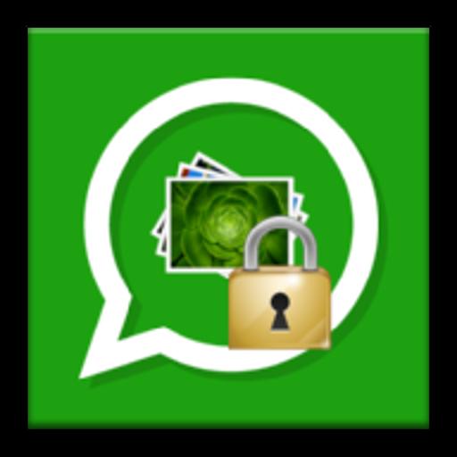 WhatsApp Media Safe