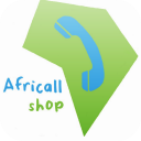 AfriCallShop call Africa