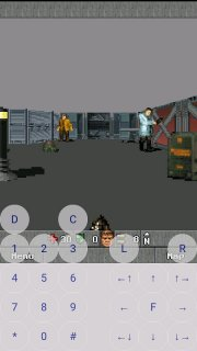 J2ME Loader screenshot 2