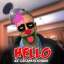 Hello Ice Scream Neighbor - Grandpa Horror Games
