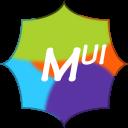 CM12/12.1/13 Theme Mui Style