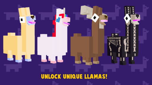 Adventure Llama (Unreleased) screenshot 3
