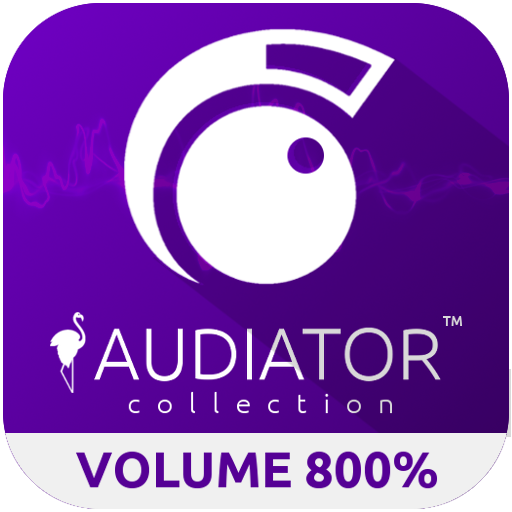 MP3 VOLUME BOOST GAIN LOUD