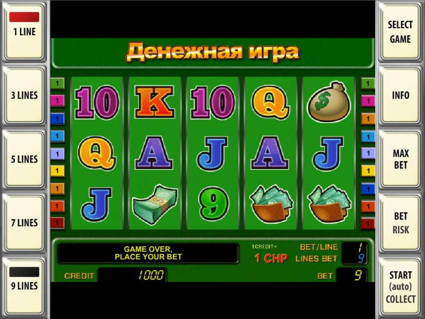 casino online list slot book of ra free