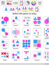 2 Player Games Free screenshot 3