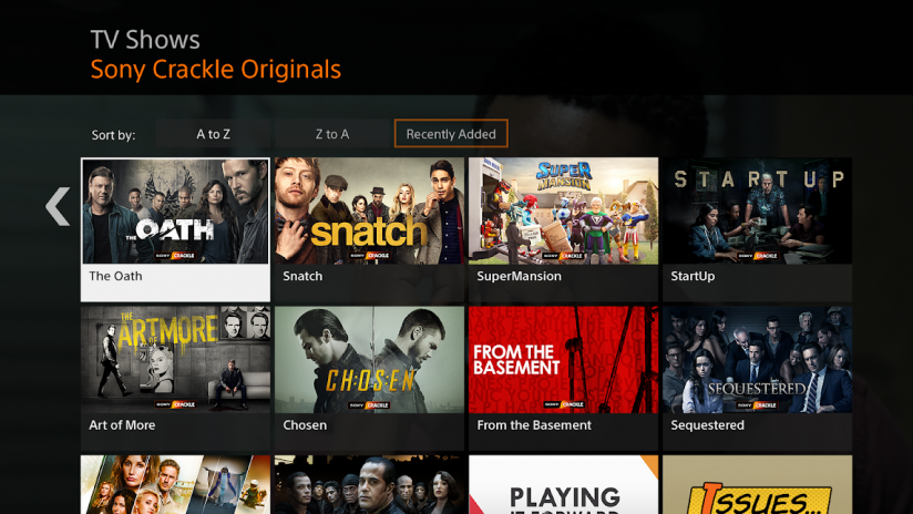crackle free movies tv 5 0 0 58 download apk for android aptoide