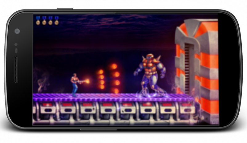 Rambo Contra Soldier 1 2 1 Download APK for Android - Aptoide