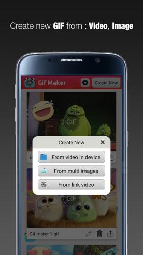Gif Maker Gif Editor 4 4 7 Download Android Apk Aptoide
