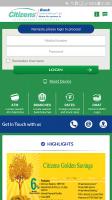 Citizens Smart Screen