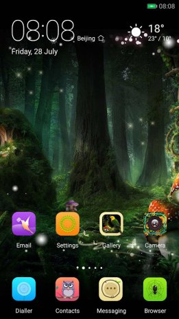 Forest Icons Pack Emui 1 0 Download APK for Android - Aptoide