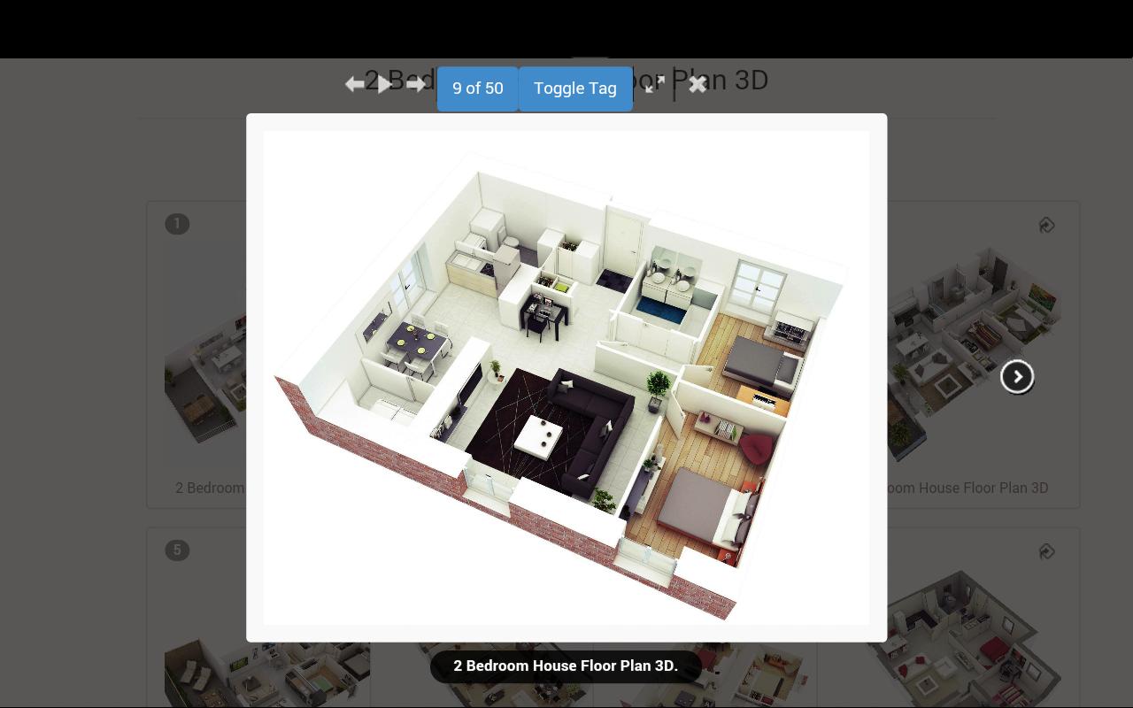 ... 3d Home Design Screenshot 6 ...