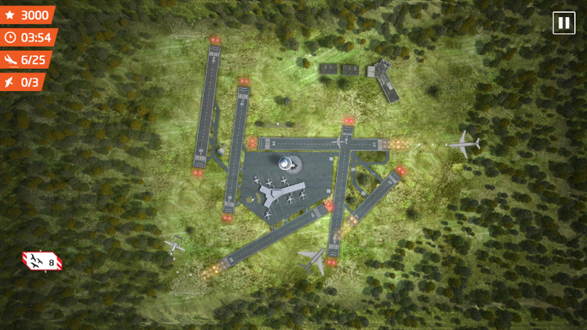 Take Control Of The Tower | ATC Simulator 2 7 Download APK for