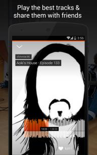 SoundCloud screenshot 7