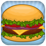 Burger Maker Icon