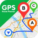 GPS Rotta pianificatore: Navigazione& Rotta finder