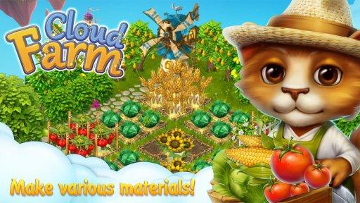 Cloud Farm screenshot 8