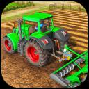 Tractor Farming Simulator - Modern Farming Games