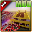 Mods and Addons Cars for MCPE