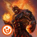 Blood of Titans: Quest & Battle Fantasy ccg