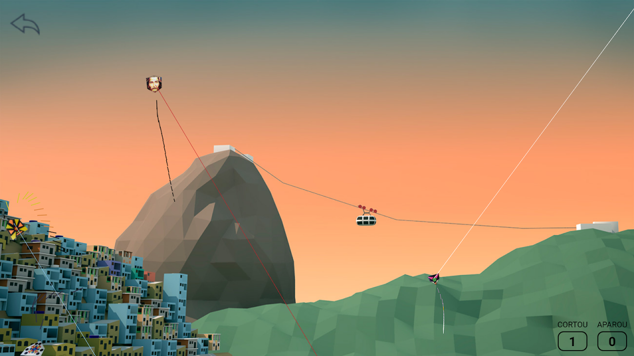 Pipa Combate screenshot 1