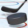 Ice Hockey League FREE Icon