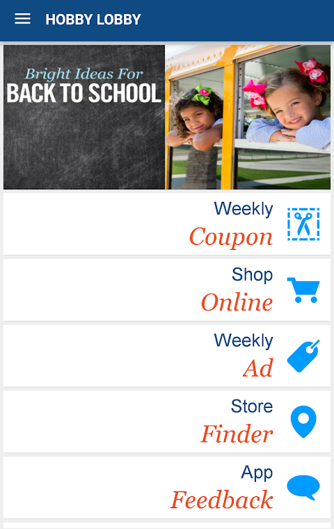 download hobby lobby coupon app