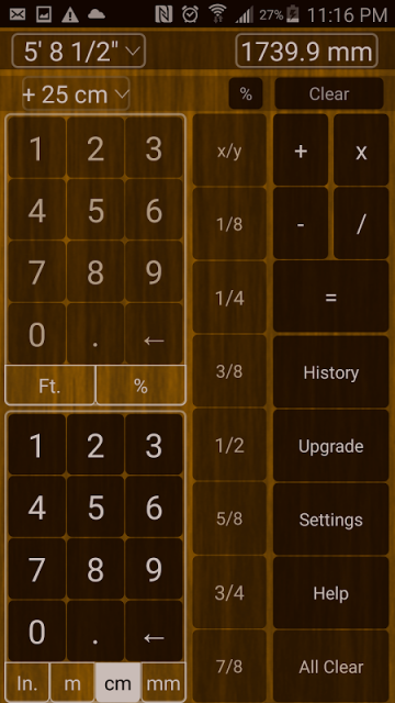 Feet Inches Calculator Download Apk For Android Aptoide