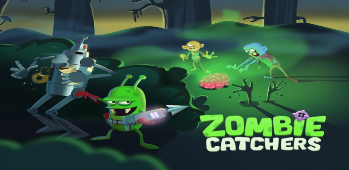 Zombie Catchers Mod 1018 Download Apk For Android Aptoide