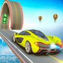 Crazy Car Stunts Gt Racing : New Car Games 2021
