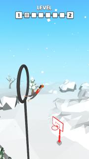 Flip Dunk screenshot 1