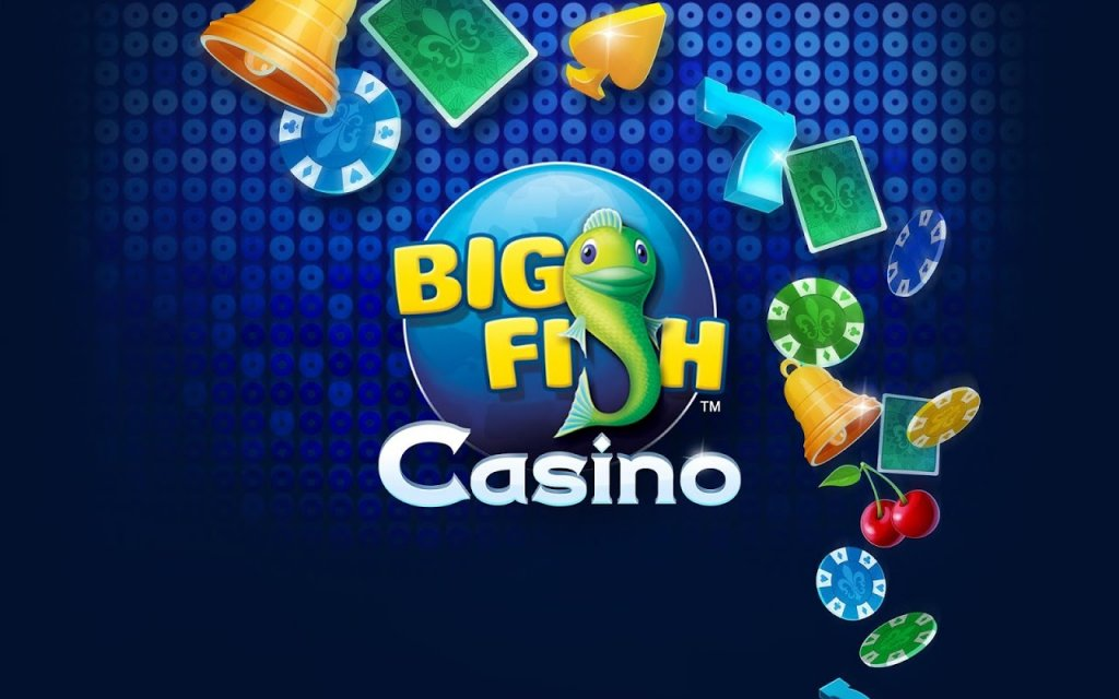 free casino games big fish
