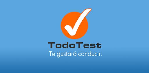 Todotest test de conducir