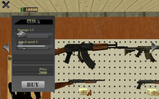 Gangster Town: Vice District screenshot 3