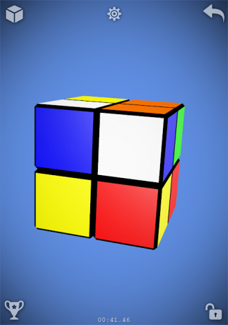 Magic Cube Puzzle 3D 1 14 4 Download APK for Android - Aptoide