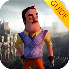 hello neighbor free download apk android