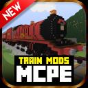 Train Mods For MCPE