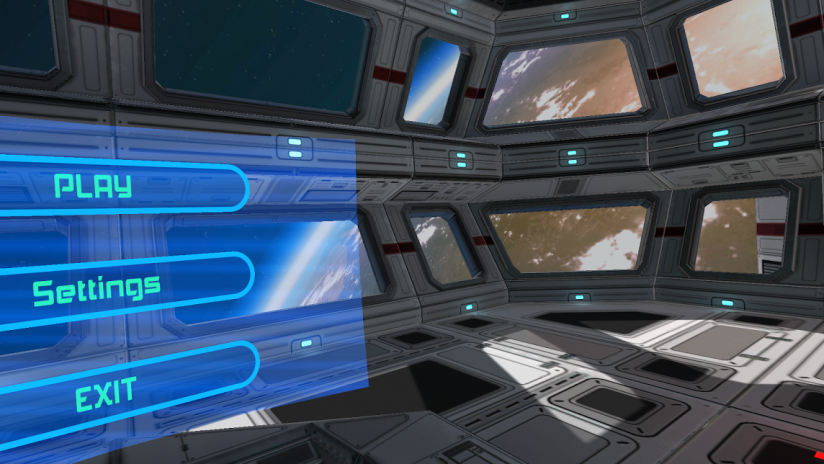 VR Space: The Last Mission 3 1 Download APK for Android