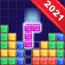 Block Puzzle Brick Classic : Gem Legend