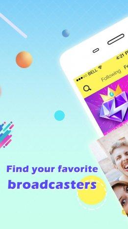 Joy Live 2 5 0 Download APK for Android - Aptoide