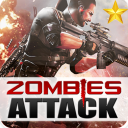 Zombies Attack 3D