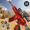 Fury Commando Secret Mission: Shooting Games 2020